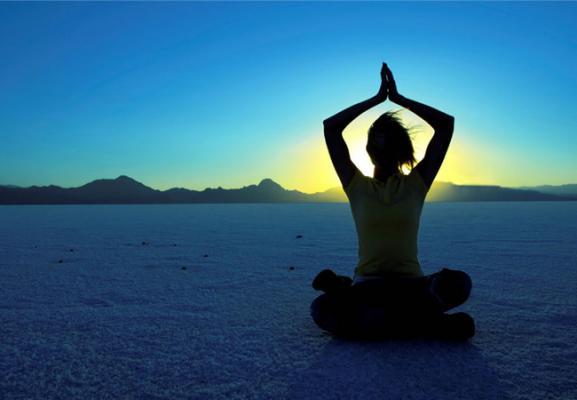 Как научиться правильно медитировать?