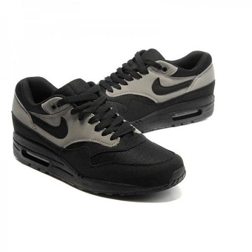 Nike Air Max 87 - Стильные, молодежные кроссовки