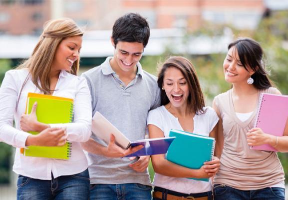 Поступление в Колледж Современных Технологий