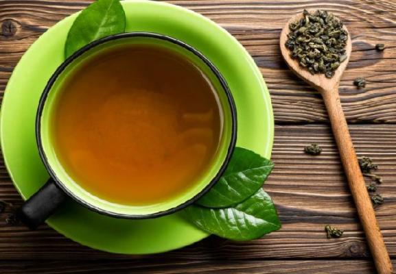 Зеленый чай, проверенные временем рецепты домашней косметики