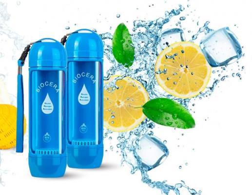 Biocera Water ионизаторы