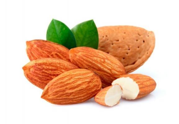 Здоровое питание. Употребление орехов