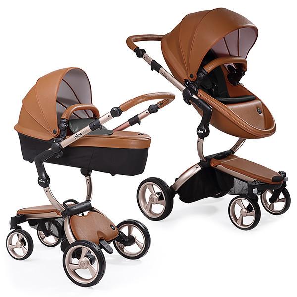 Детские коляски. Как правильно выбрать?