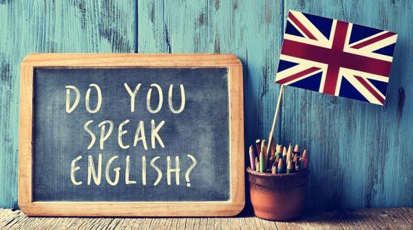 Изучение английского различными путями