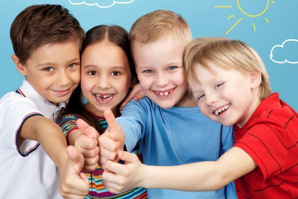 Программа для детей 4-5,5 лет