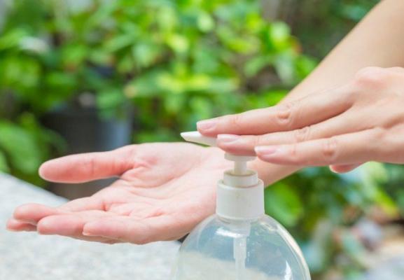 Особенности дез.средств для мытья рук на производстве