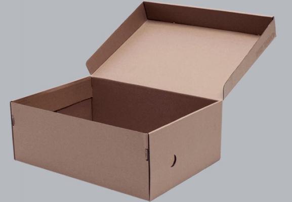 Разработка и печать упаковки коробки
