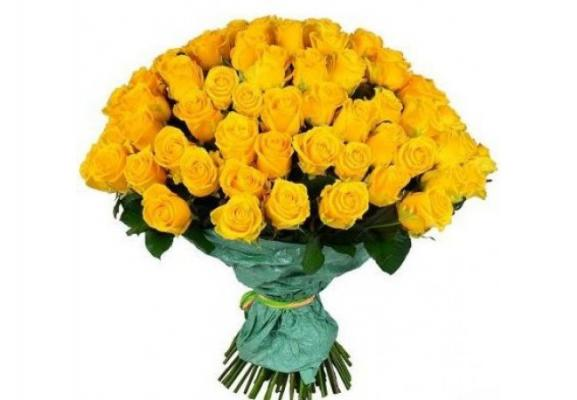 Заказать доставку цветов в Израиле