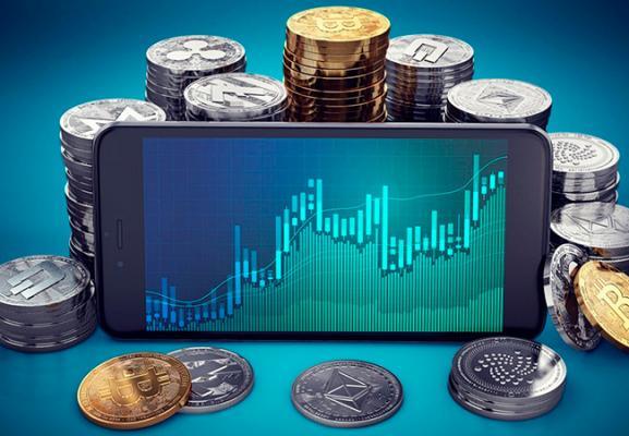 Покупка, продажа и обмен криптовалюты по лучшему курсу