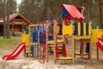 Москва: реконструкция детских площадок