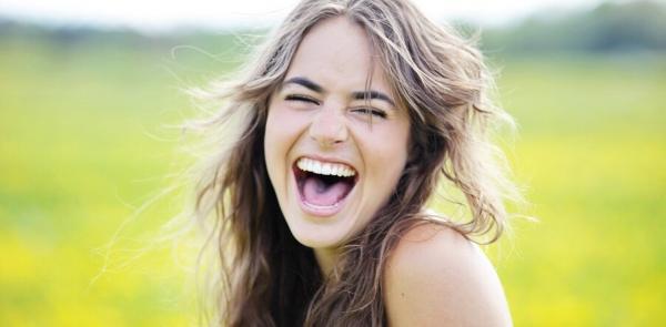 Роль смеха в нашей жизни