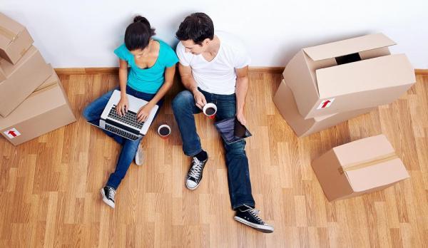 Молодожены выбирают ипотеку