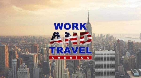 В какой город Америки можно поехать работать студенту