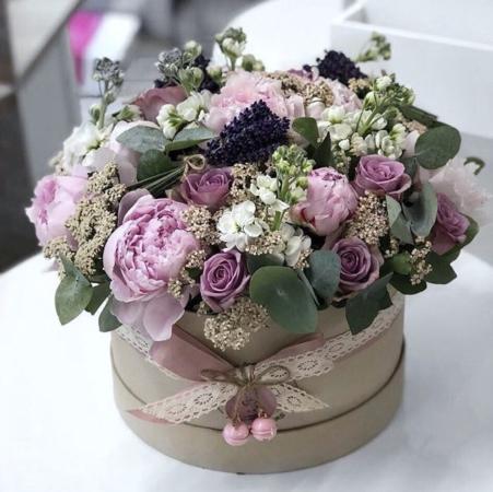 """Доставка цветов от магазина """"777flowers"""""""