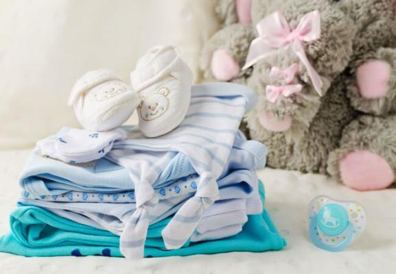 Дизайнерская одежда для новорожденных