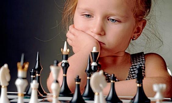 В общеобразовательный курс активно вводят изучение шахмат