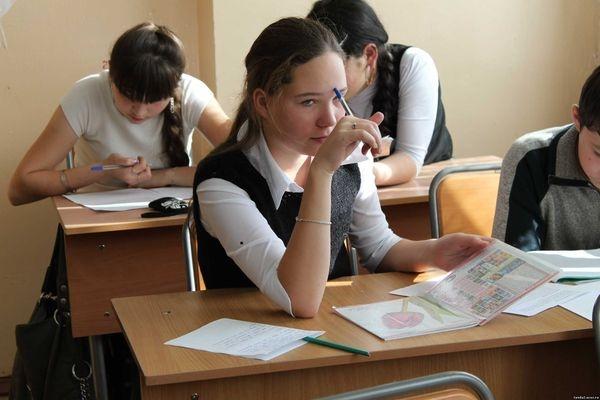Поиск одаренных школьников – одна из основных задач в образовательной политике РФ