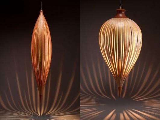 Дизайнерские светильники: выбор и покупка