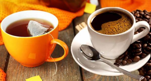 Лучший натуральный кофе и чай в Виннице