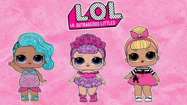 Куклы и аксессуары игрушечные