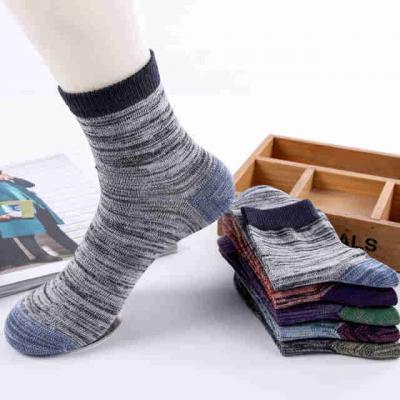 Выбираем носки в стиле кэжуал
