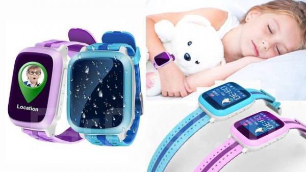 Смарт-часы — гаджет для переживающих родителей