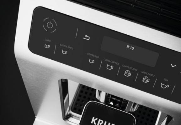 Як правильно стежити за кавоваркою?