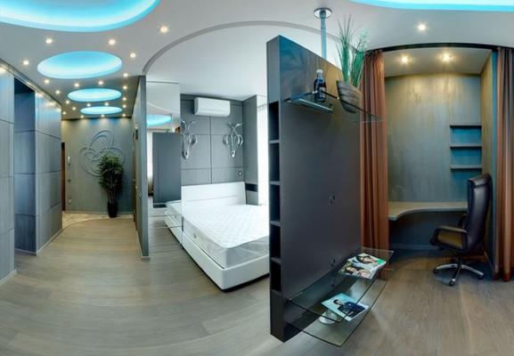 Качественный ремонт квартир в Красноярске
