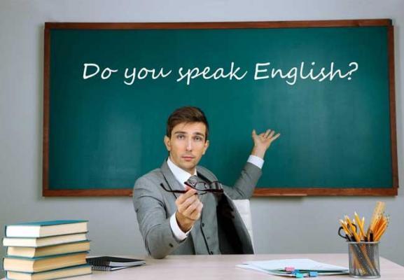 Знание английского языка в Алматы