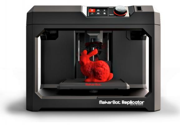 Современные 3Д принтеры