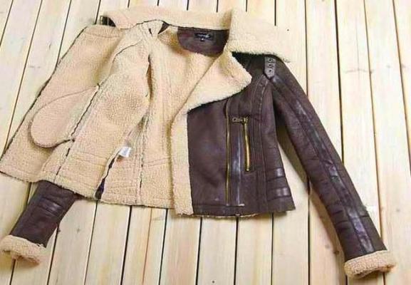 Меховая индустрия - кожаные меховые куртки
