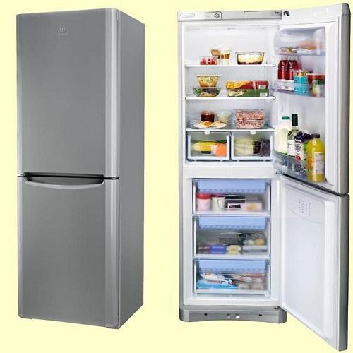 Бытовая техника для кухни в Спб. Выбор холодильника