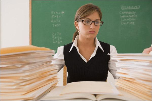 Решебники для учителей
