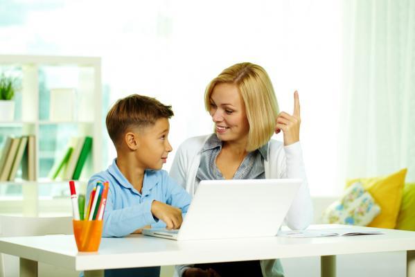 Кто такие тьюторы и почему они нужны каждой школе