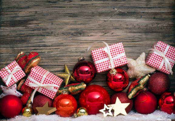 Подарки на Новый Год в Алматы
