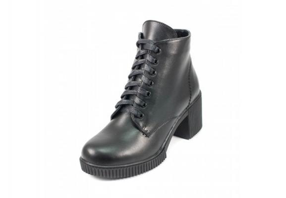 Покупка европейской обуви из натуральной кожи
