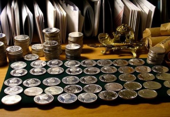 Коллекционирование денег и монет - нумизматика