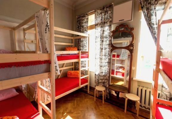 Жилье для туристов и работников. Как выбрать хостел в Москве?