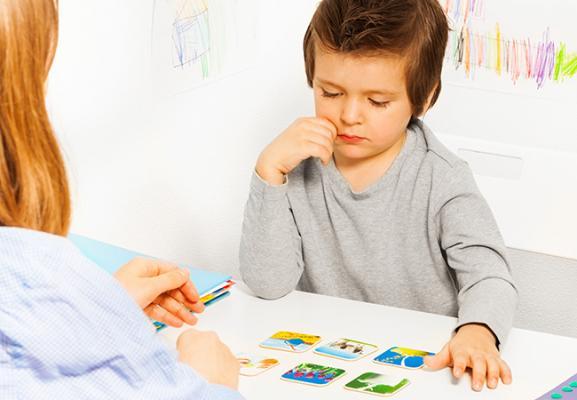 Физические и интеллектуальные занятия для детей