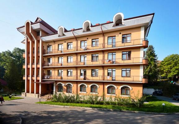 Санатории Московской области для отдыха с детьми