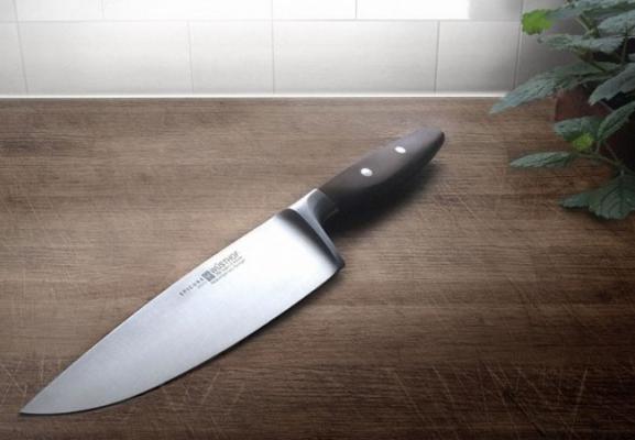 Профессиональный поварской нож