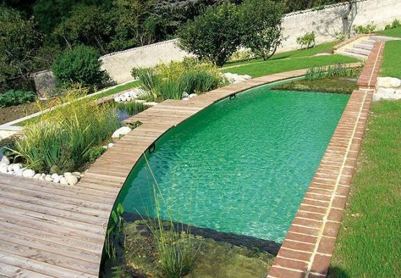 Строительство бассейнов в Одессе по персональному проекту