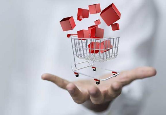 Продвижение товаров и услуг на торговых площадках