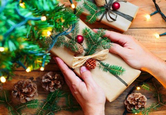 Что подарить на Новый Год и как сделать его запоминающимся?