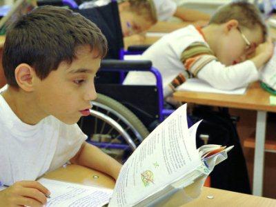 Образовательный стандарт обучения детей с особенностями развития