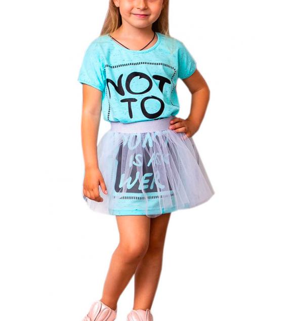 Модные детские платья - тенденции лето-осень 2018