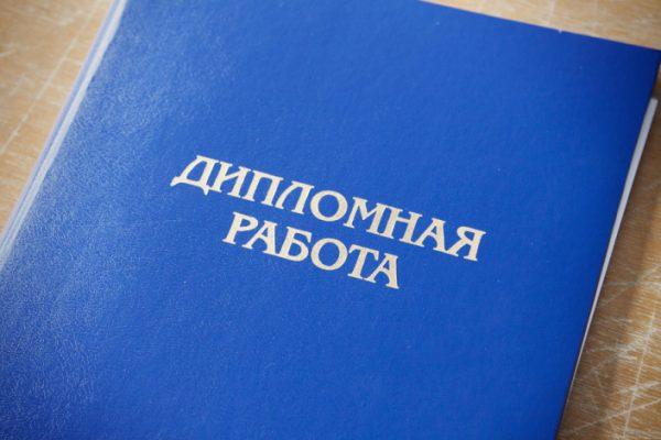 Заказать дипломную работу в Новосибирске, цены