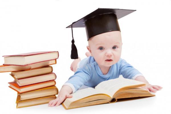 Развитие ребенка современными средствами