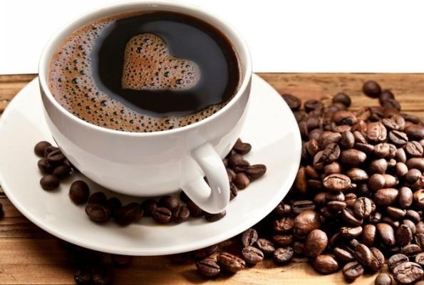 Вам тоже сложно просыпаться по утрам? Кофе в помощь!