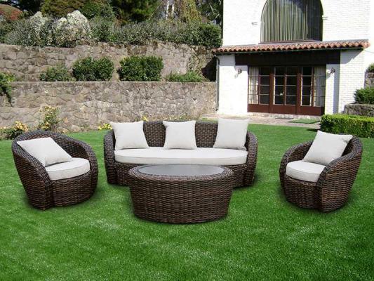 Садовая мебель для дачи и сада